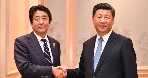 """中国の理解不能な""""膨張主義""""がまかり通る3つの理由"""