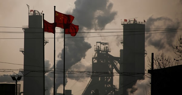 中国鉄鋼生産、夏枯れと無縁の高水準
