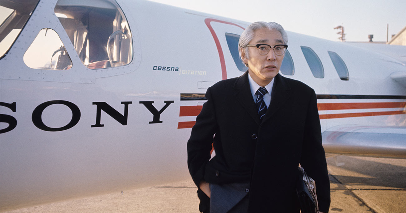 「日本企業は意思決定が遅い」と言わせぬために、経営トップは郷に入れ