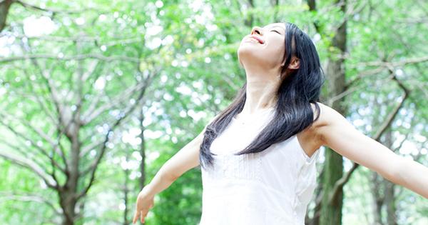 自律神経のバランスが整う「最新型呼吸トレーニング」とは?