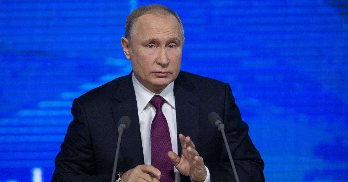 北方領土問題の元凶「ロシア包囲網」から日本はどうやって抜け出すか