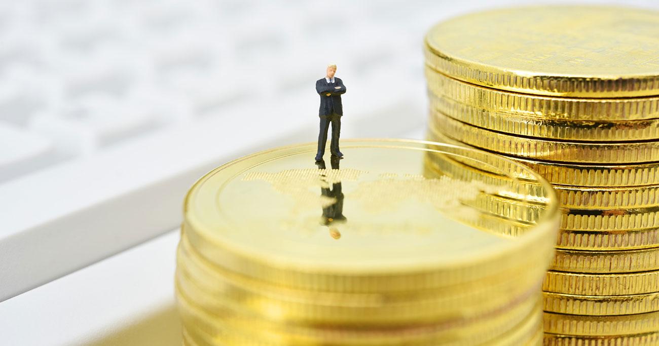 【銀行交渉の修羅場1】「無借金経営」と「実質無借金経営」とは 何がどう違うの?