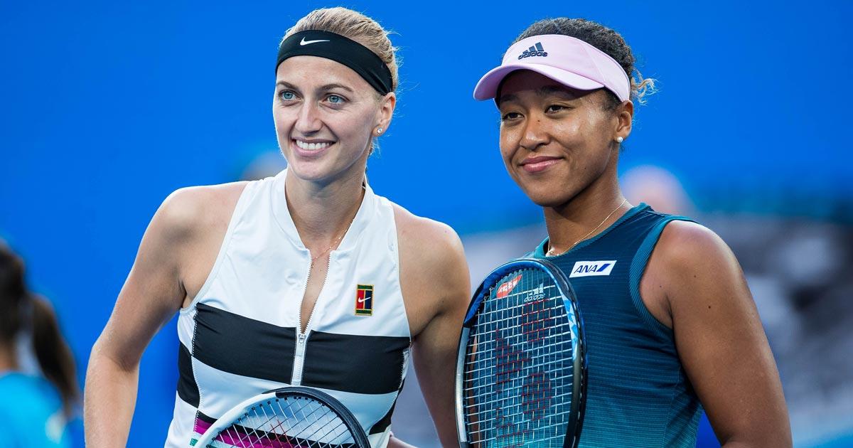 大坂なおみとチェコ勢が熱闘…強いテニス選手を輩出している国は?