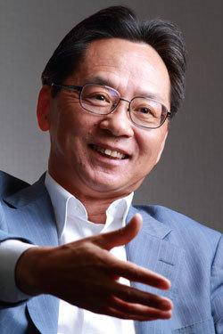 EPSホールディングス会長・巌浩氏
