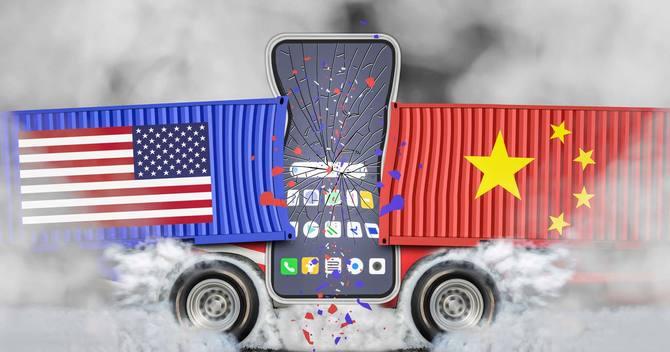 対中貿易とIT大手問題、米政界が超党派になるとき
