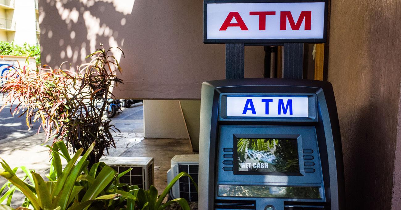 FPさえも騙された!悪質な海外ATM「手数料12%」の落とし穴