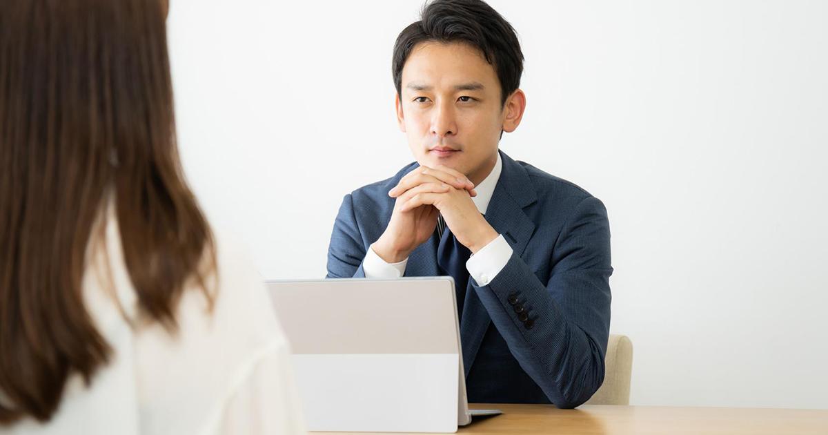 なぜ、相手を論破しようとする人は、寡黙な人に「交渉」で負けるのか?