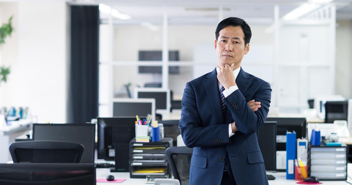 働き方改革が社員にストレスを与えるのはなぜか