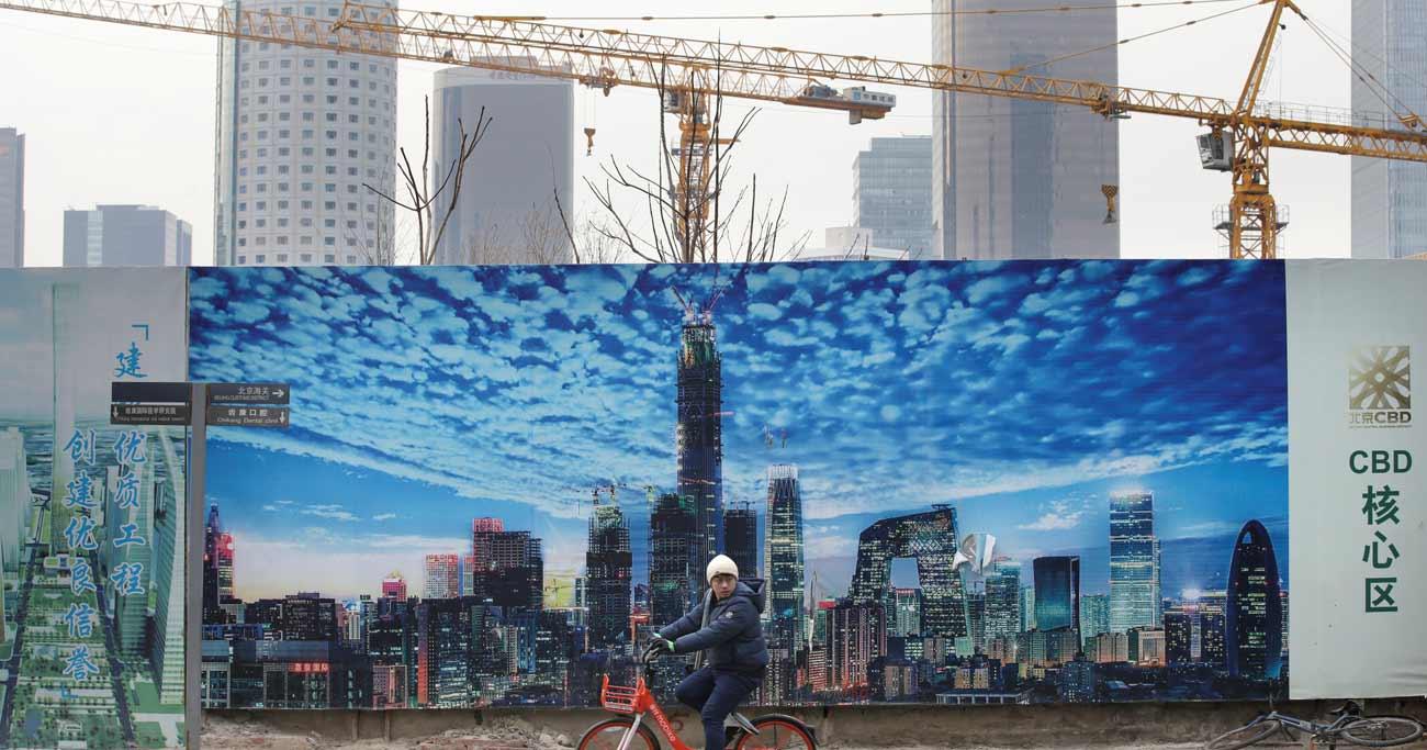 中国、成長目標に舵切る 「6%割れ」目前で焦り