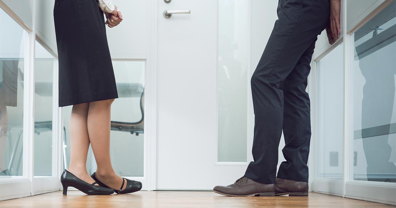 組織をダメにする当事者意識の低い人は「会話」で見極められる