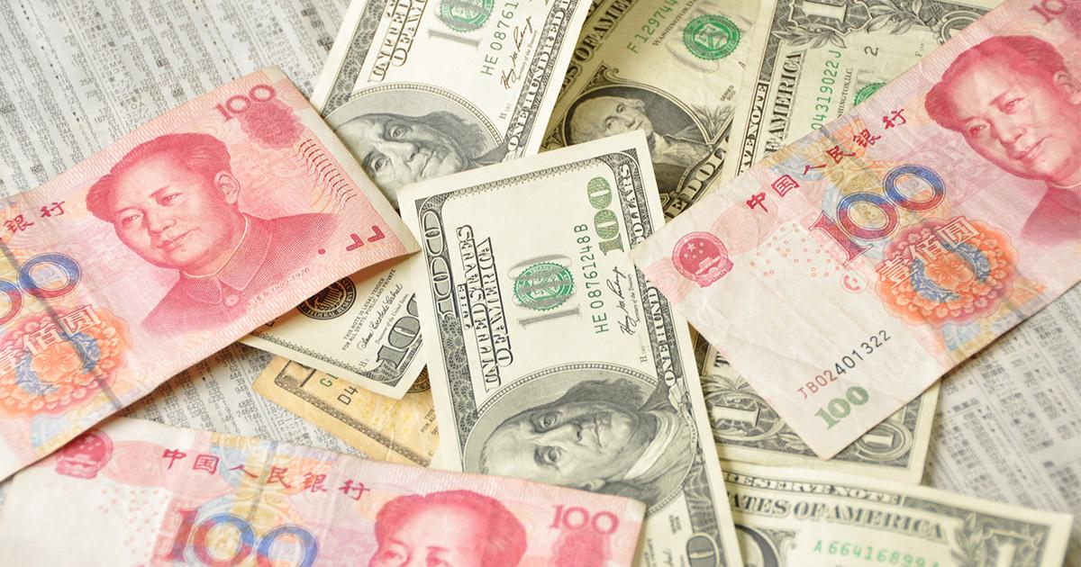 米中の経済関係は政治とは逆に緊密化、経済危機の連動に要注意