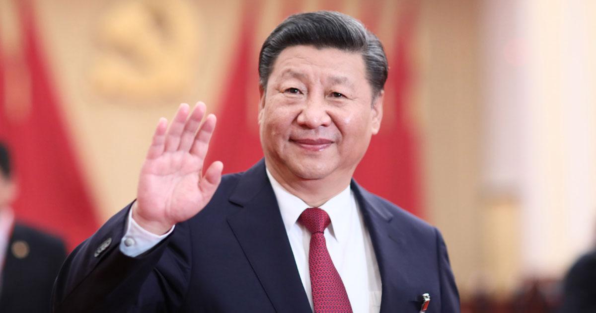 中国共産党の規約に「習近平」の名前が入った真の理由