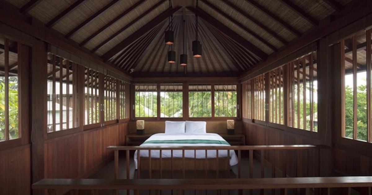 人気の「星のや」がついに海外進出バリのリゾートが1月20日に開業
