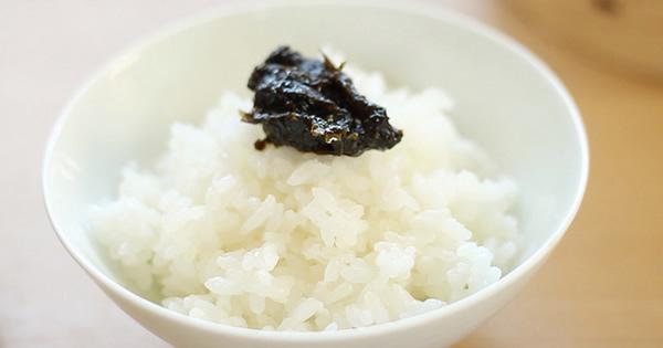 日本人が忘れかけた味「海苔の佃煮」が再評価