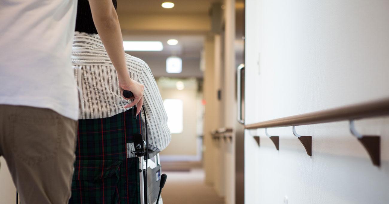 介護予防を自治体に促すインセンティブ交付金が「見える化」されない謎