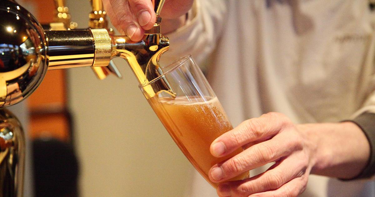 クラフトビールに懸けたキリン「異端児」社員たちの奮闘