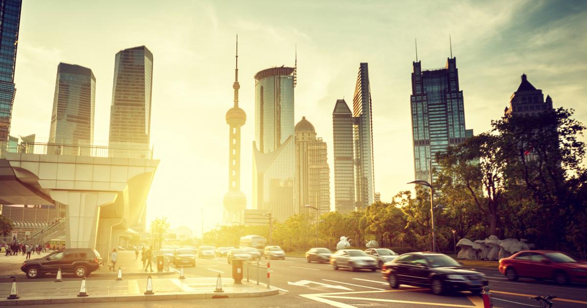 中国が突然「ガソリン車禁止」を打ち出した本当の狙い