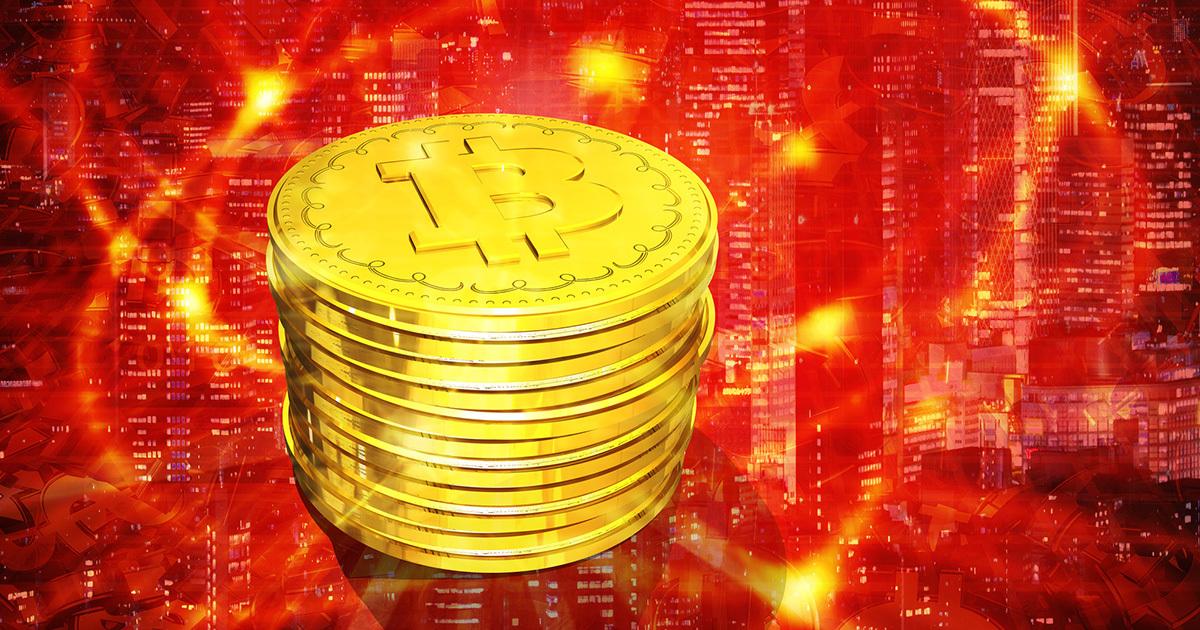 金融界の2017年は仮想通貨とブロックチェーンの年になる