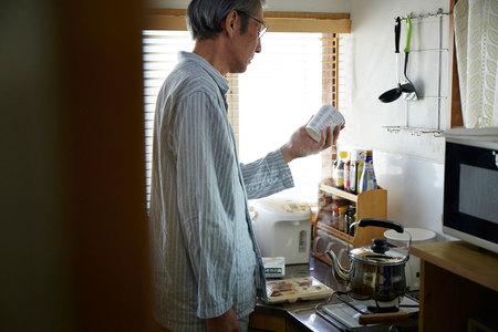 日本のオジサンは世界一孤独です。