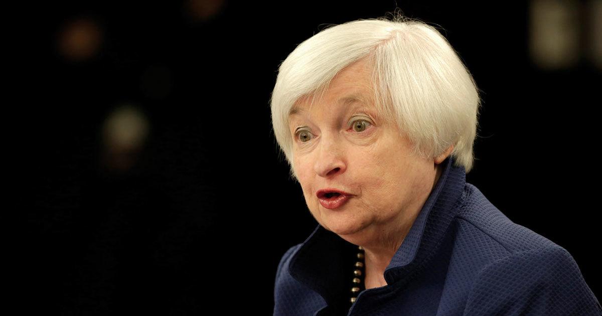 米連邦準備制度理事会(FRB)が追加利上げを発表する直前、予想を下回る消費者物価指数(コアCPI)など経済