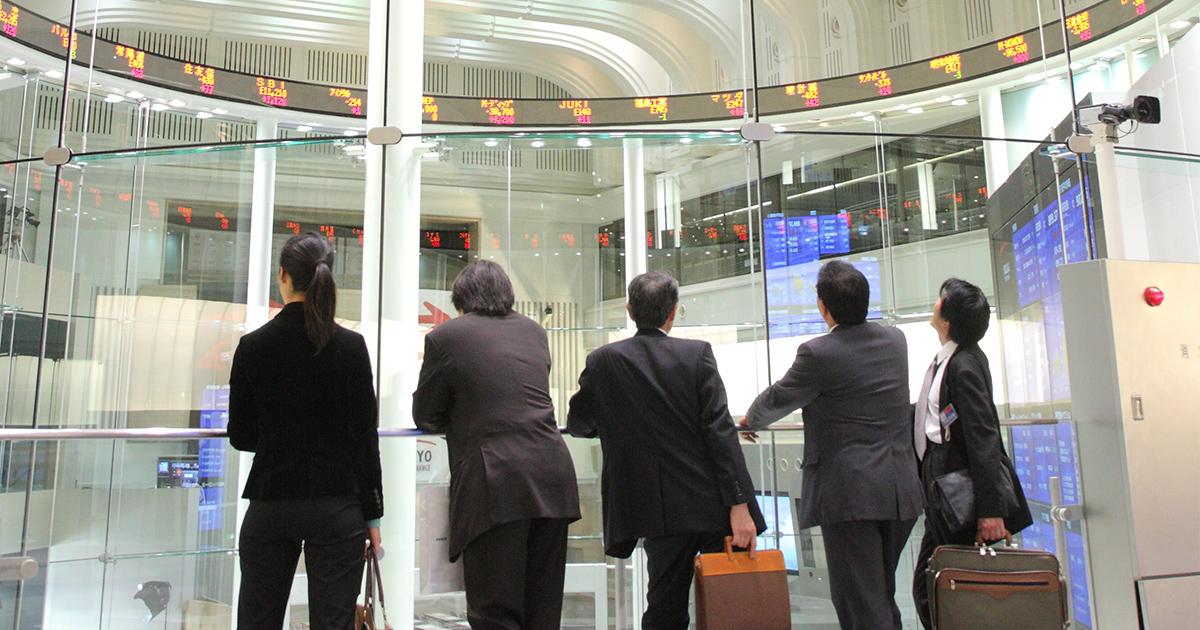 日米両国で「実感なき長期景気拡大」が長期間続く理由