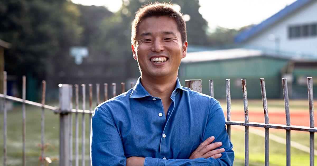高校野球が「利益」を出すことの是非、横浜DeNA元社長・池田純が語る
