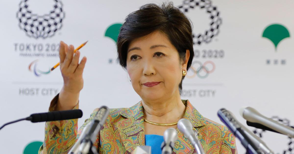 小池都知事は「東京版金融ビッグバン」を秋に宣言できるか