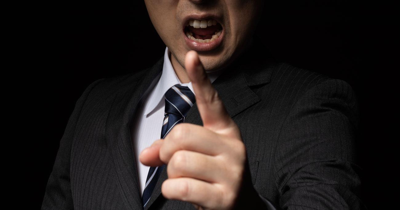 国会議員による陰湿な「秘書いじめ」はどうして起きるのか