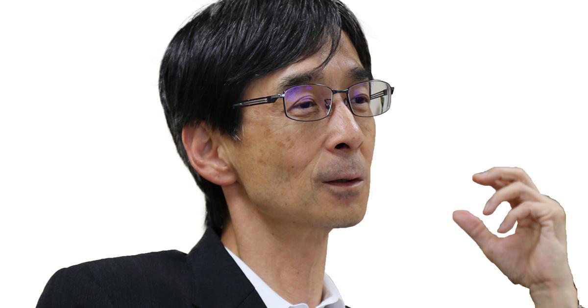 京王電鉄社長「五輪を見据え新分野への投資を加速する」