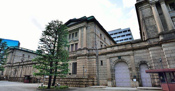 日本銀行が打ち出した政策金利の「フォワードガイダンス」は将来の予測なのか、約束なのか。