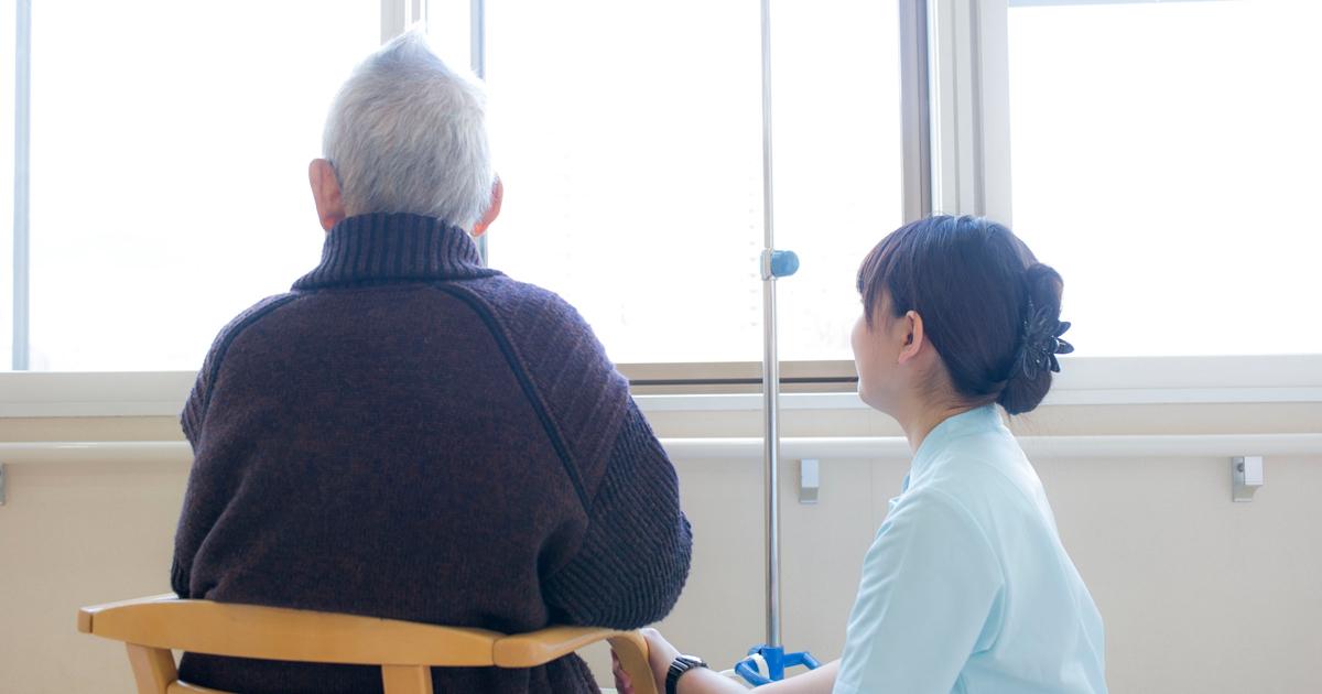 高齢者受難の時代到来、70歳以上の高額療養費がアップ