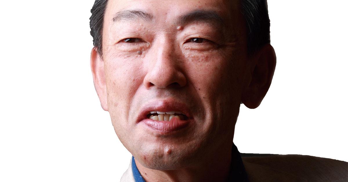 松井証券の次のリーダーは、僕の息子も含めた「若いやつら」