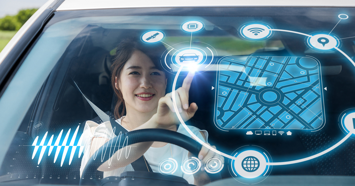 イスラエルが自動車産業のイノベーション拠点に