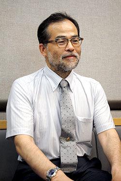 室田浩之教授