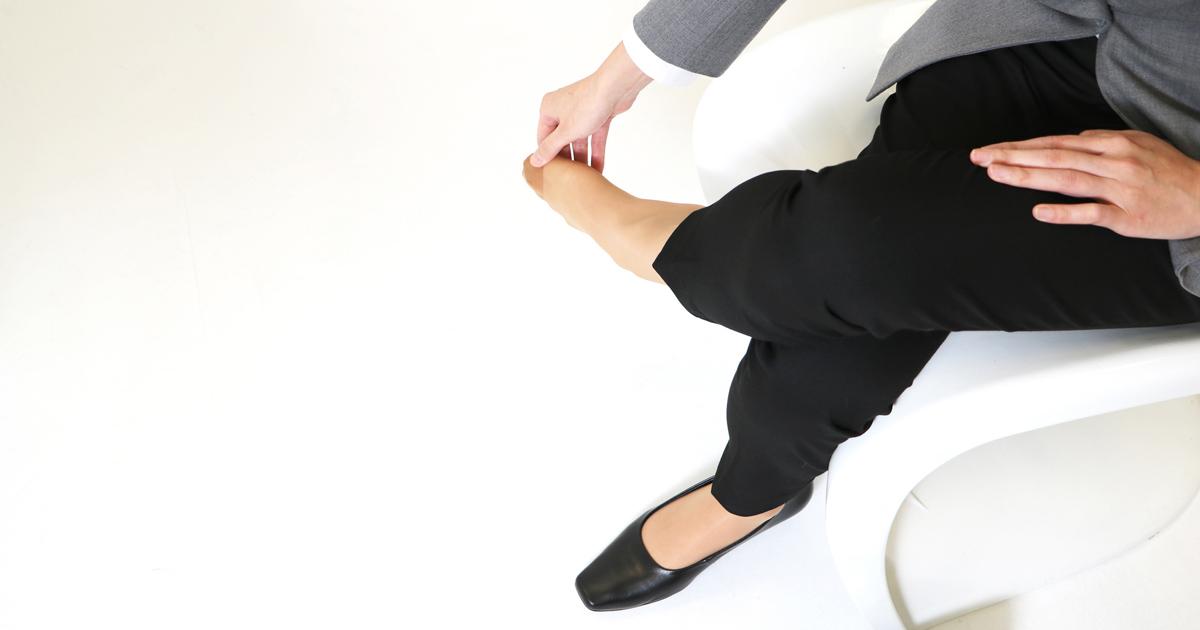 """「外反母趾」名医の開発靴が全く売れなかった""""女心""""とは"""