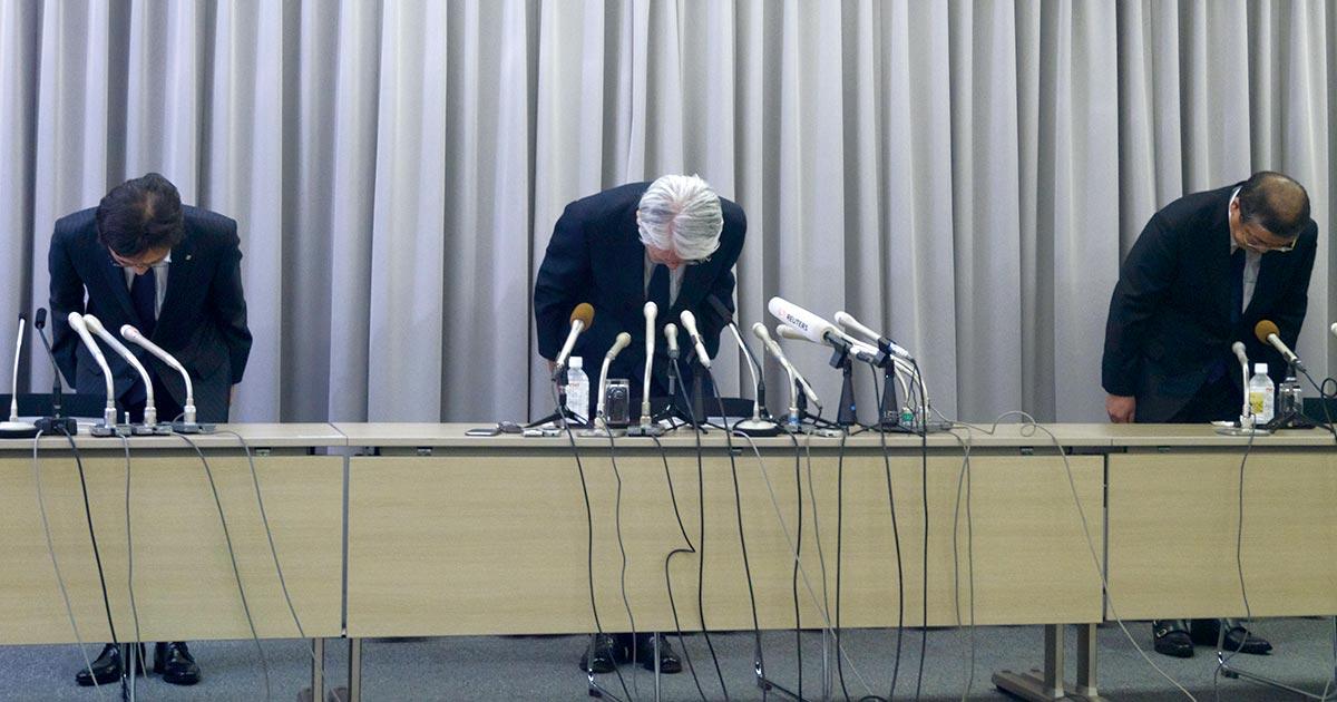 神戸製鋼、名ばかりの「報告書」で囁かれるトップ辞任と再編機運