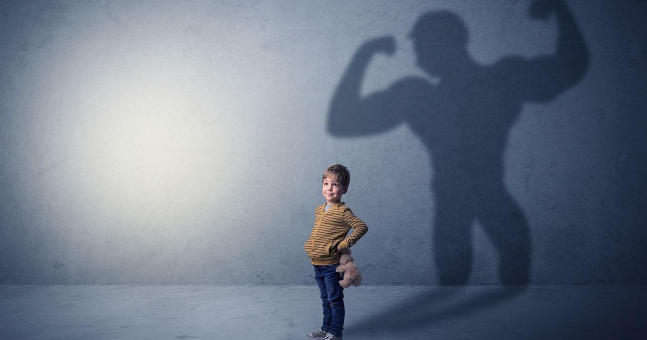 子どものメンタルを強くする方法を教えてください