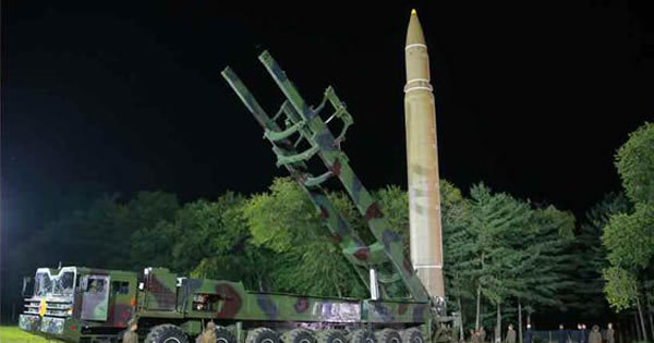北朝鮮がミサイル発射のため「資本主義化」を止められないジレンマ
