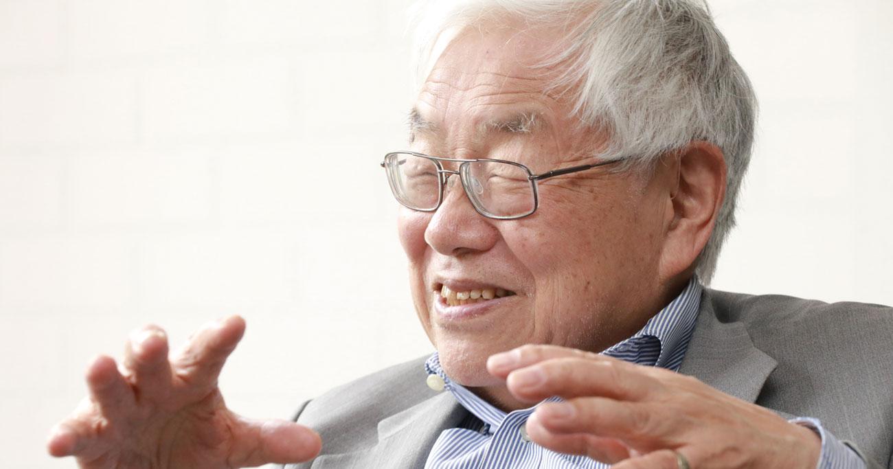 浜田宏一氏が語る「MMTは均衡財政への呪縛を解く解毒剤」