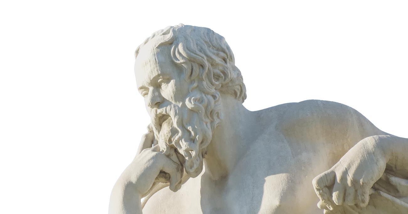 日本人が知らない、ビジネスに「哲学」という学問が必要な理由