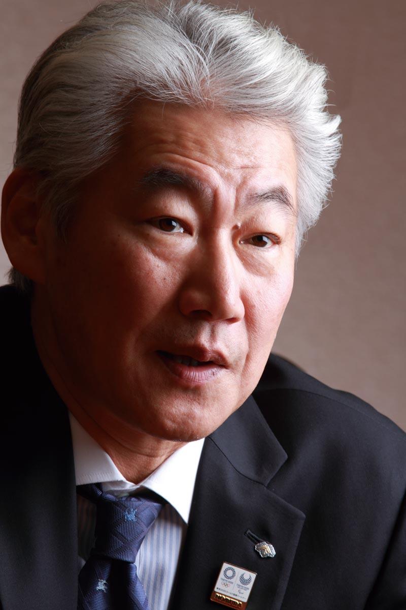野村ホールディングスの永井浩二社長