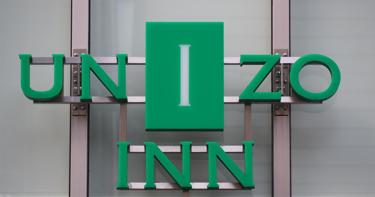 旧・興銀系の不動産会社であるユニゾ保有不動産の含み益は大きく、含み益を反映した株価は1株=7000円台後