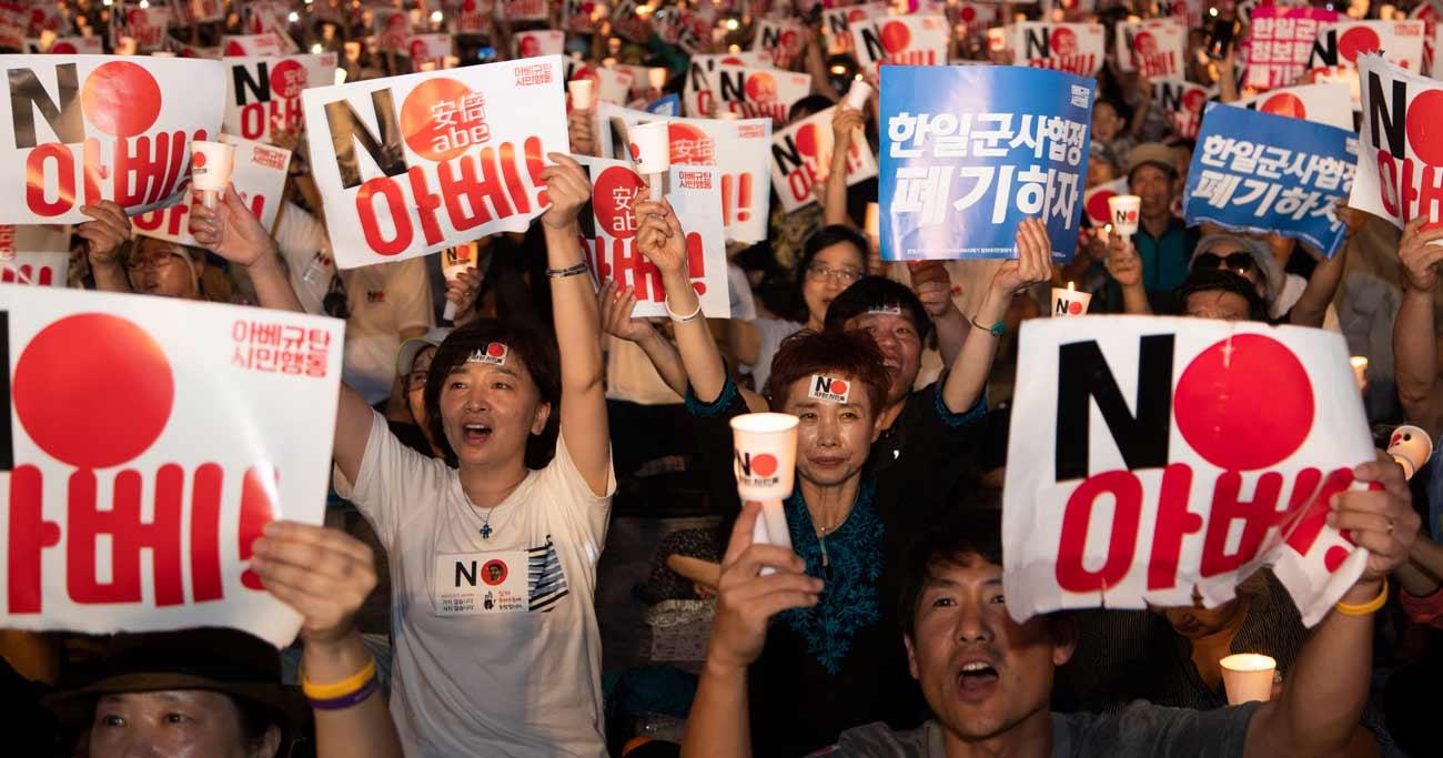 韓国人の反日は「空気を読んだ」結果 「日本が好き」でも来日取りやめ