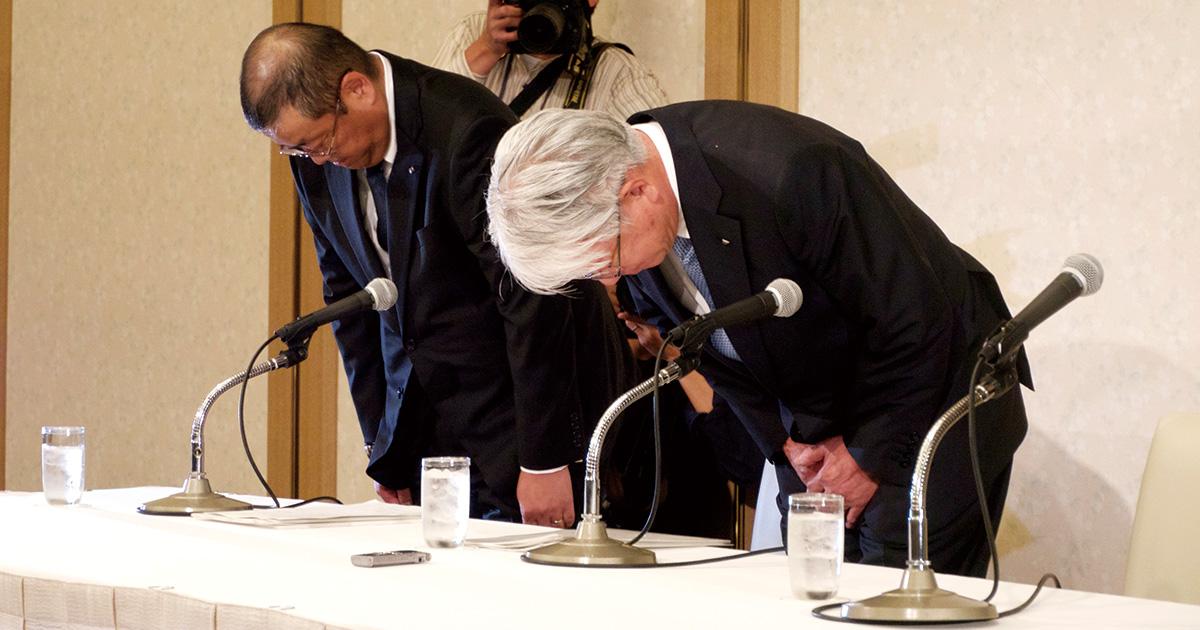 """神戸製鋼「自主独立」に黄信号、""""相手""""はJFEか新日鐵か"""