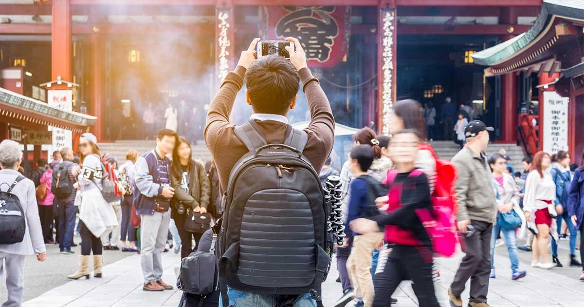 「中国人が一番行きたい国は日本」という報道に漂う勘違い