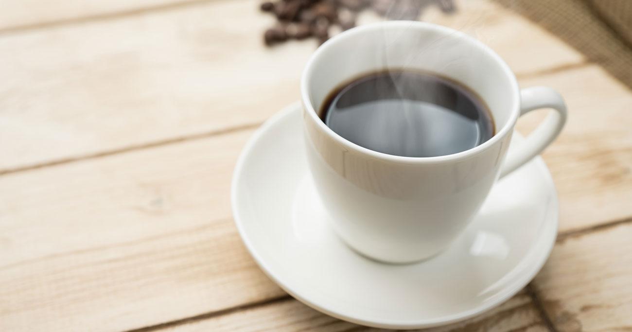 コーヒーが「胆石予防」に有用?リスク低減も飲みすぎには注意