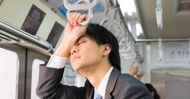 現代人は神経的疲労に苛まれており、かつてのような「寝れば治る!」と言った単純な話ではなくなってきています。
