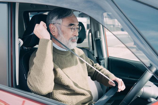全国各地で「補償運転」という高齢ドライバー対策が徐々に広がっていますが、なかでも北陸の動きが活発です。