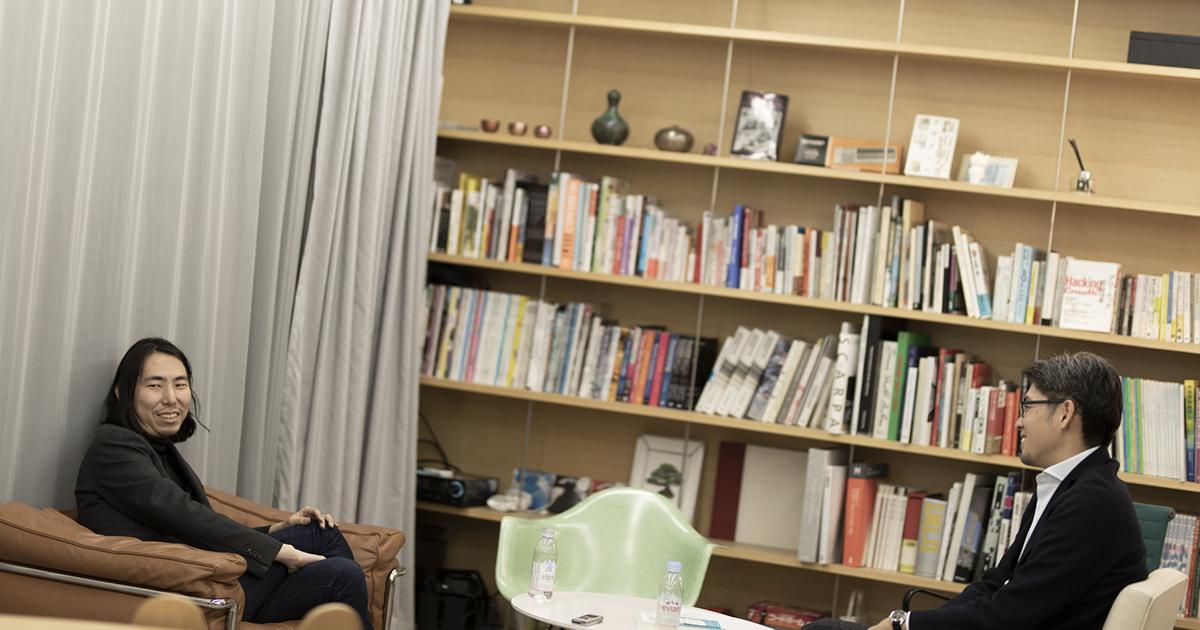 インタラクション・デザイナー深津貴之さんに聞くキャリア構築「全財産を溶かす経験を100万円でできるのは20代の特権」