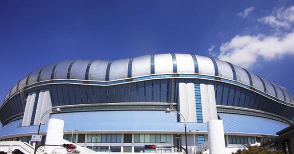 八重洲口「グランルーフ」、ダラス10万人スタジアム、「ポンピドゥー・センター・メッス」、世界中で活躍する○○テントとは?